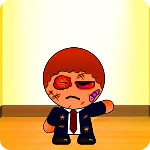 Kill The Bad Stickman Boss 1 by 蔡远玉