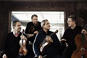Image of Emerson String Quartet