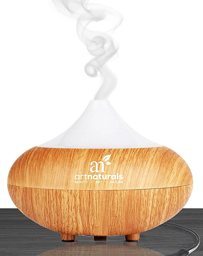 The ArtNaturals Essential Oil Diffuser