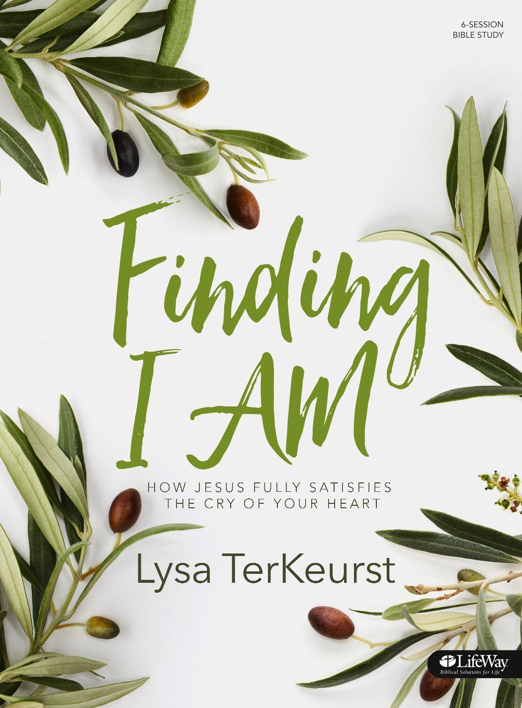 Buy Finding I Am Bible Study Now!
