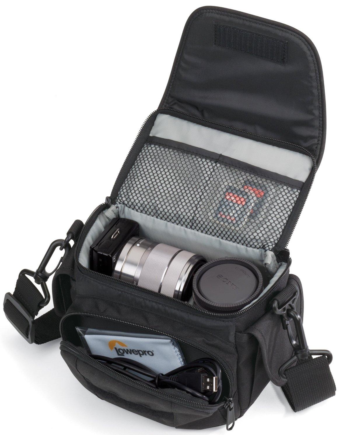 Lowepro Edit 110 Camera Shoulder Bag 4