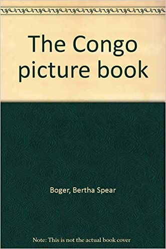 The Congo picture book
