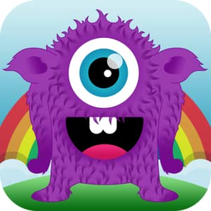 Monsters Videos, Games, Photos, Books & Activities for Kids by