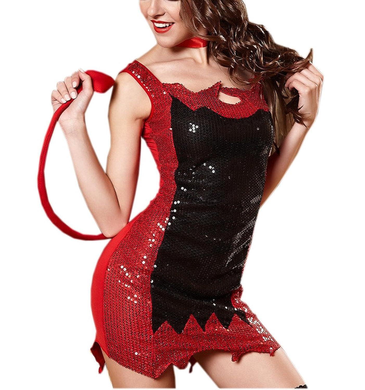JinYe Damen Unterwäsche Kleid Erotische Dessous