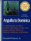img - for Street's Cruising Guide to the Eastern Caribbean: Anguilla to Dominica book / textbook / text book