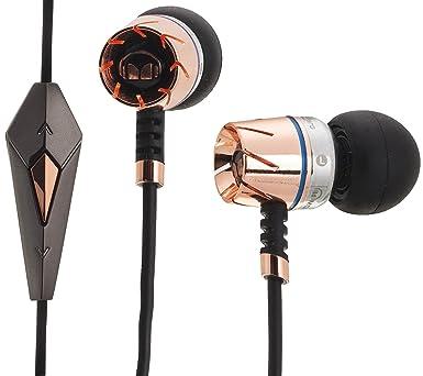 海淘铜涡轮耳机:Monster Turbine 魔声 Copper Pro 铜涡轮动圈耳机