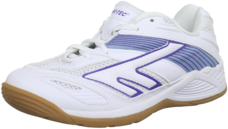 все цены на  HI-TEC Ladies Viper Court Squash Shoe  онлайн