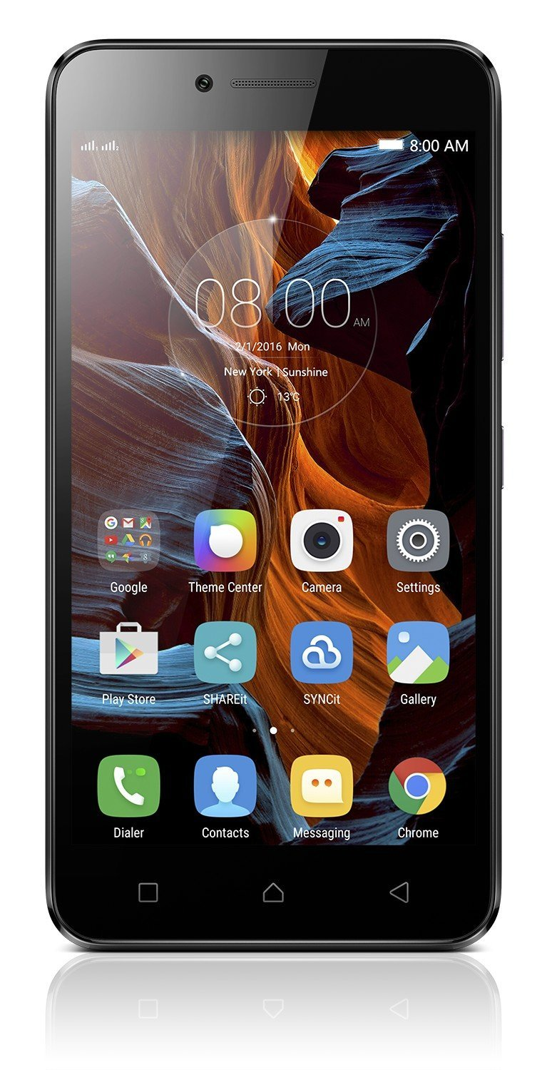 Lenovo Vibe K5 (5 inches/ VR Supported/ 16 GB/ Dolby Atmos Speakers) low price