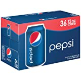 Pepsi Cola Soda, 12 Ounce (36 Cans)