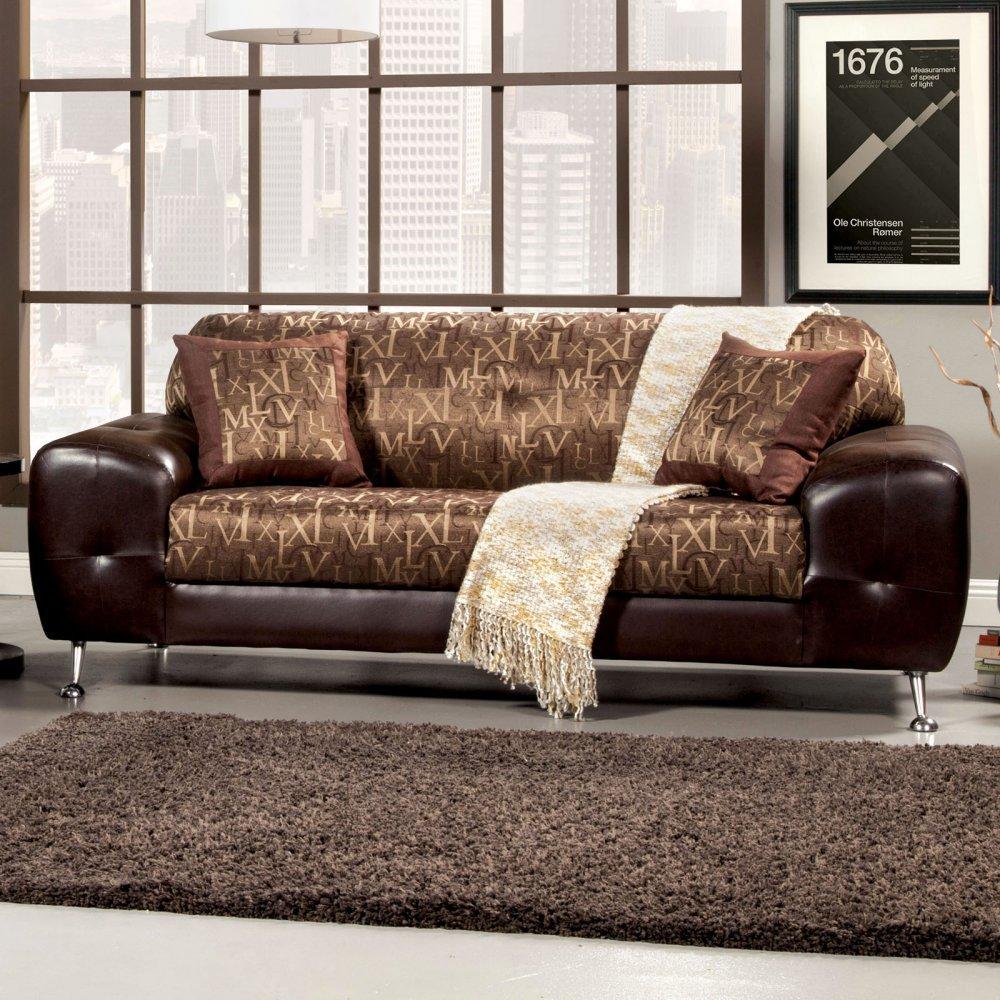 Furniture of America Peplinski Sofa
