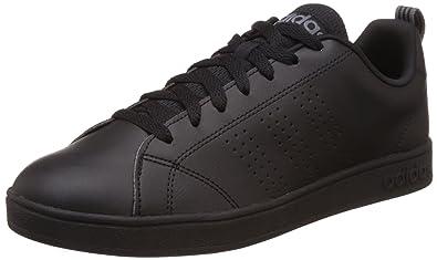 8a6c6fdafe5 ... Pace VS Low Shoes White Carbon Black F98354 adidas neo Men s Advantage  Clean Vs Cblack