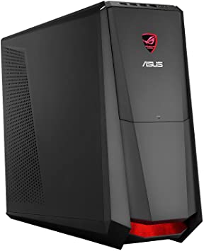 Asus G30AK-DE009S Desktop Gaming PC