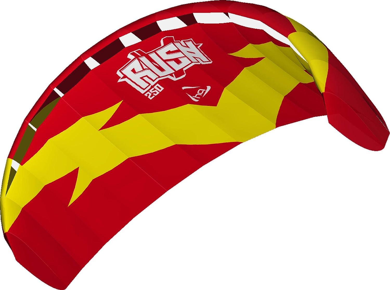 HQ Powerkites Lenkmatte Lenkdrachen Rush V 250 R2F Kite 2015 günstig kaufen