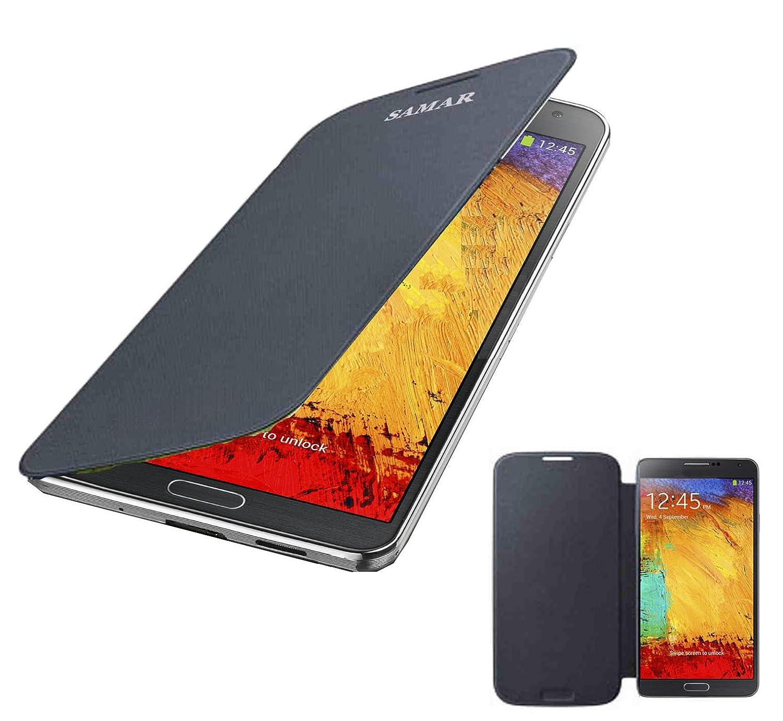 Samsung Galaxy Note 3 Flip Cover Samar Samsung Galaxy Note 3