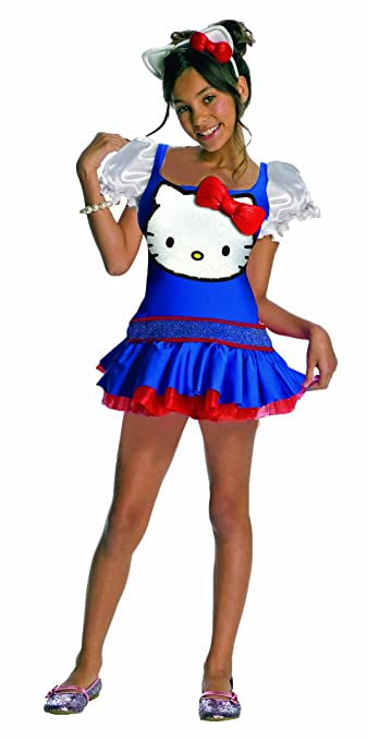 Hello Kitty Costumes for Kids