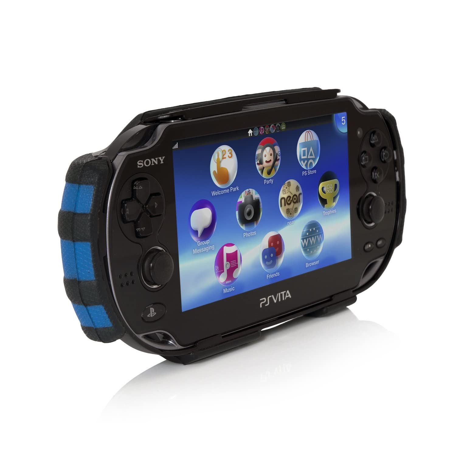 Just got my Vita! Whats the best carrying case? | IGN Boards
