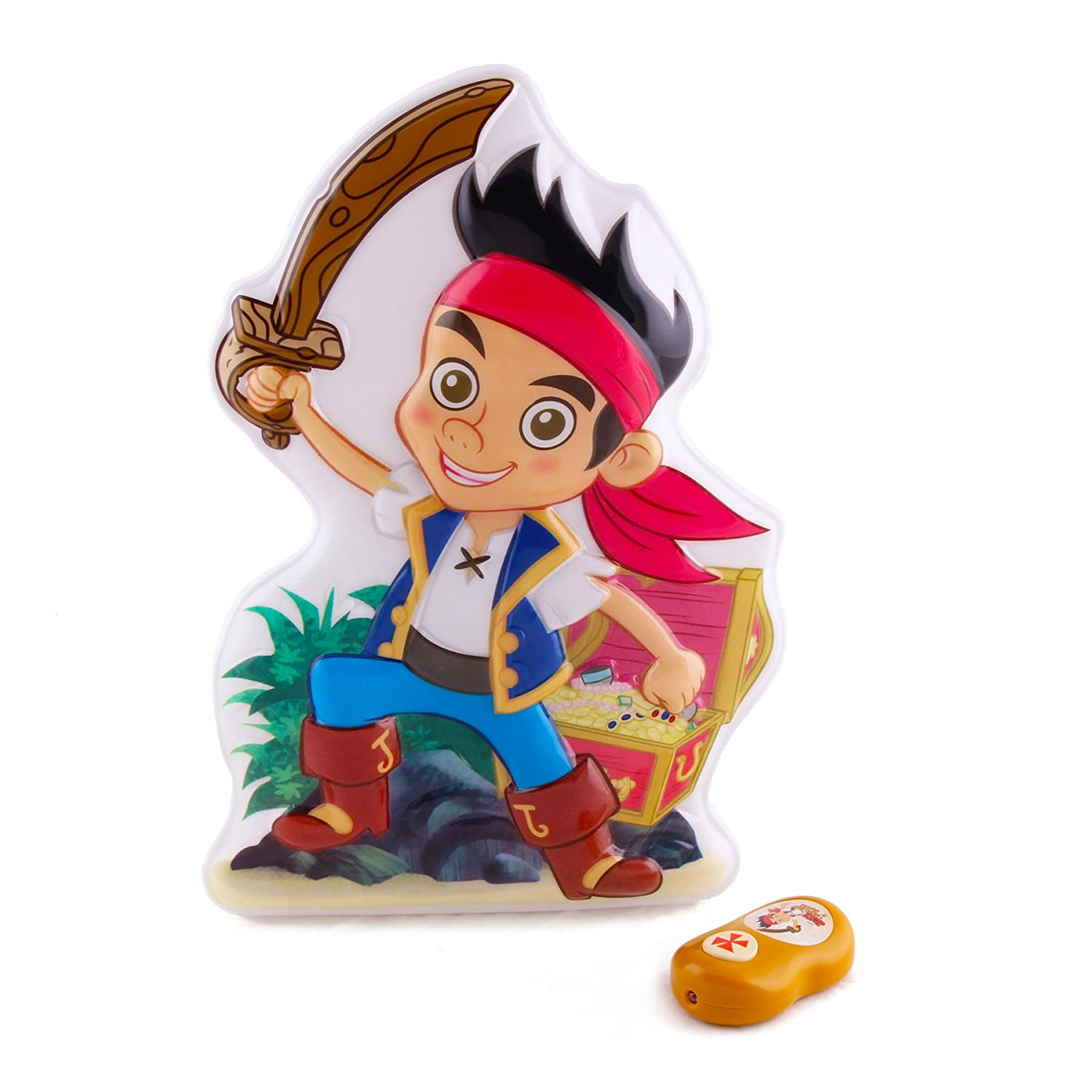 Jake And The Never Land Pirates Decor Totally Kids Totally Bedrooms Kids Bedroom Ideas