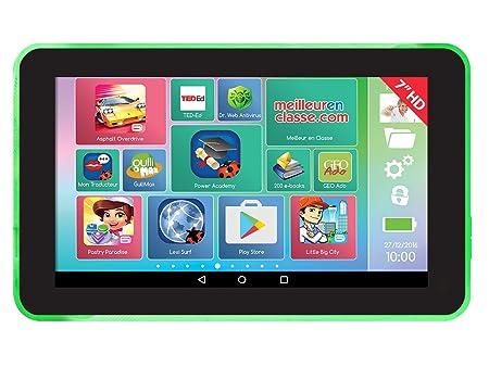 LEXIBOOK- MFC146FR - Tablette - Lexitab - 7 pouces