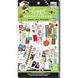 The Happy Planner - Value Pack Stickers - Seasonal (Color: Season)