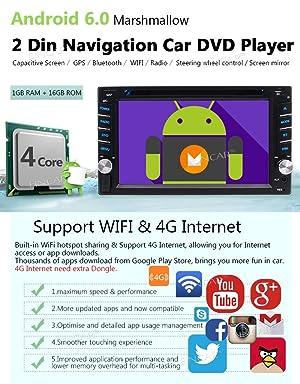 Android Head Unit Dvr App