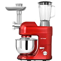 Cheftronic 5.3-Quart Multifunction Stand Mixer
