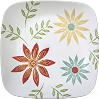 8-Pack Corelle Square Happy Days 8.75