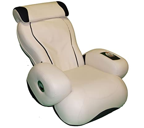 iJoy-200 Human Touch Massage Chair (Beige)