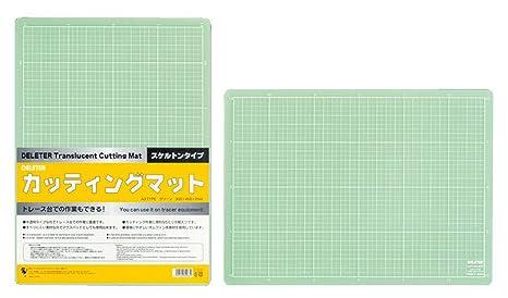 Tapis de coupe A3 Taj Green (Japon import / Le paquet et le manuel sont ?crites en japonais)