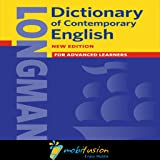 Longman Dictionary of Contemporary English 5 - Audio Edition