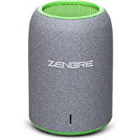 Zenbre M4 Wireless Bluetooth Portable Speakers (Green)