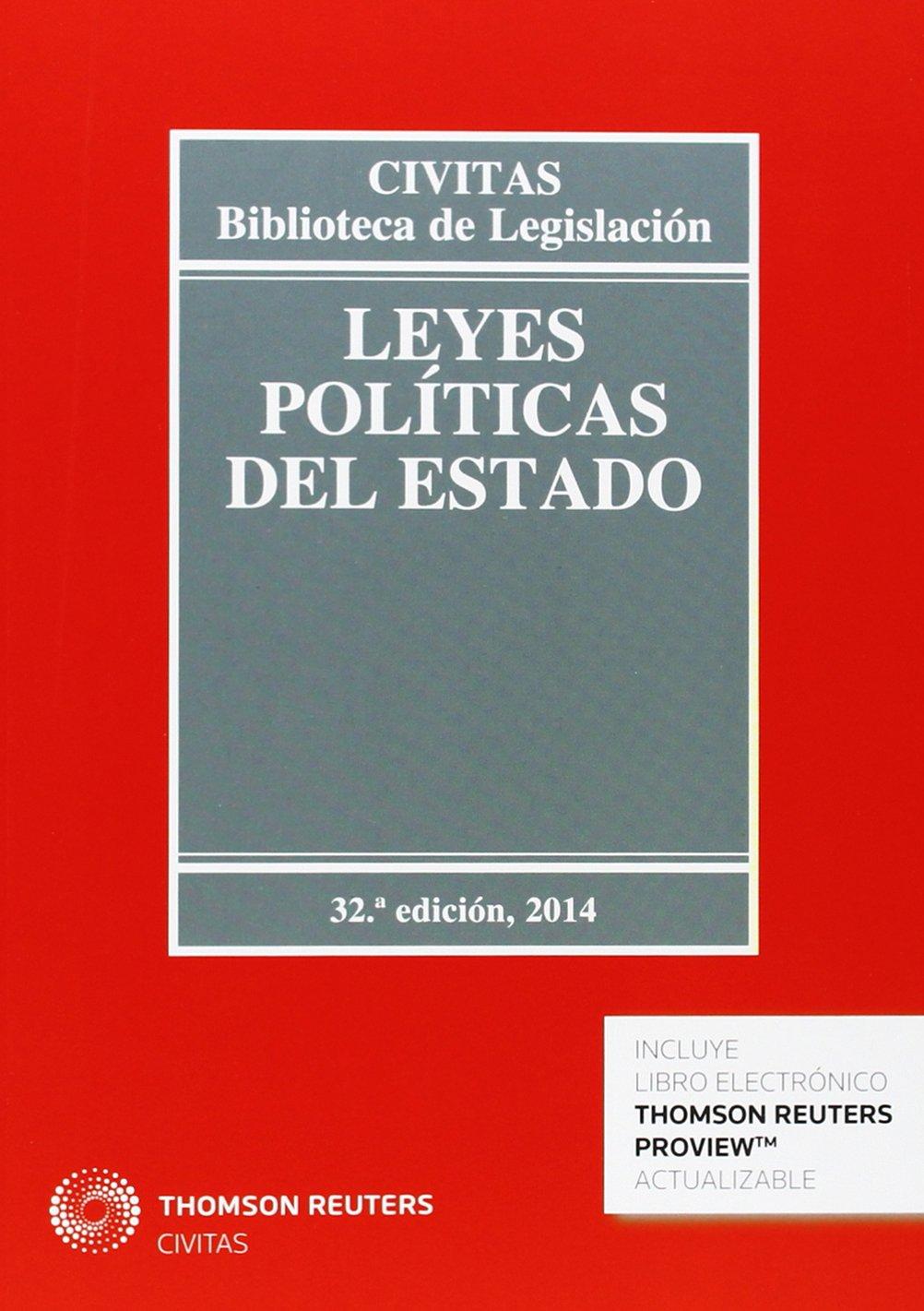 Leyes Politicas Del Estado Leyes Politicas Del Estado