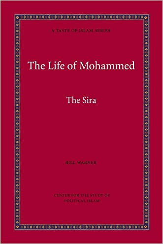 The Life of Mohammed (A Taste of Islam Book 2)