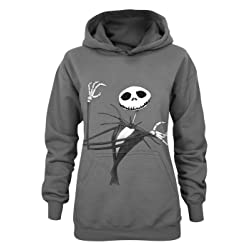 Nightmare Before Christmas Sweater ○ My Choice Finds
