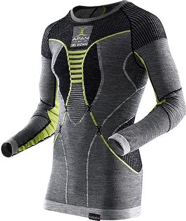 X-Bionic APANI MÉRINOS Haut Fastflow