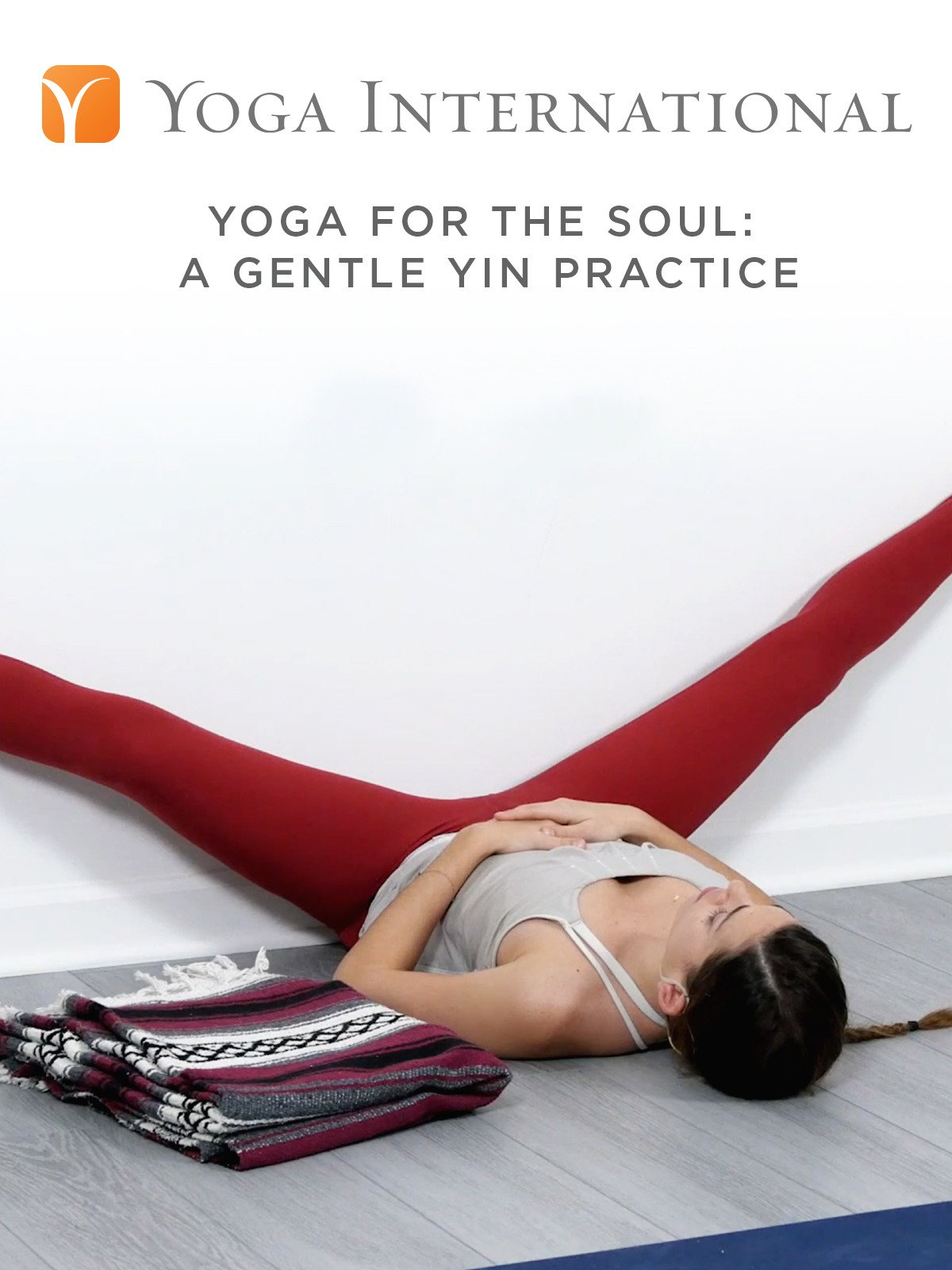 Yoga for the Soul: A Gentle Yin Practice