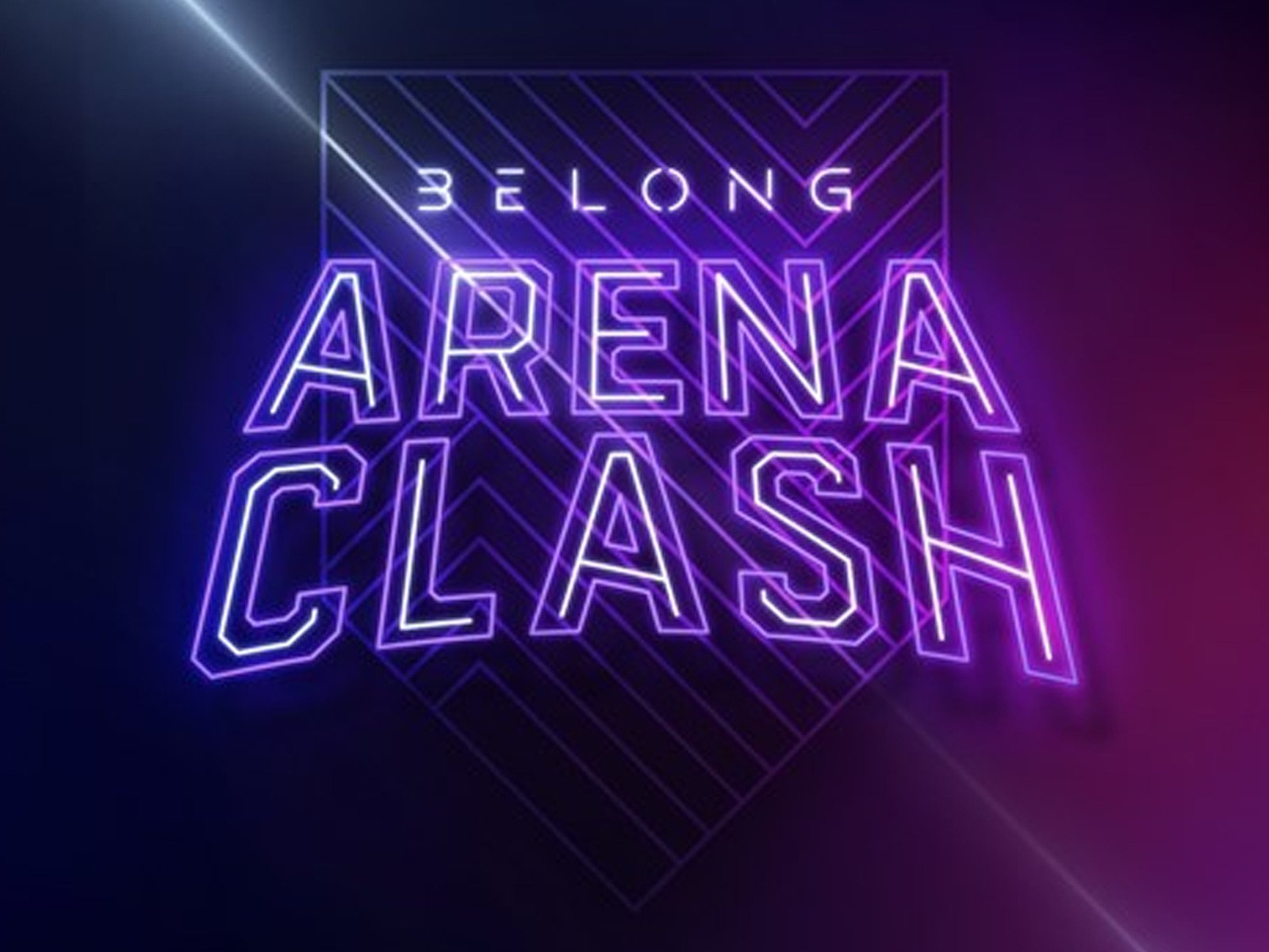 Belong Arena Clash - Season 1