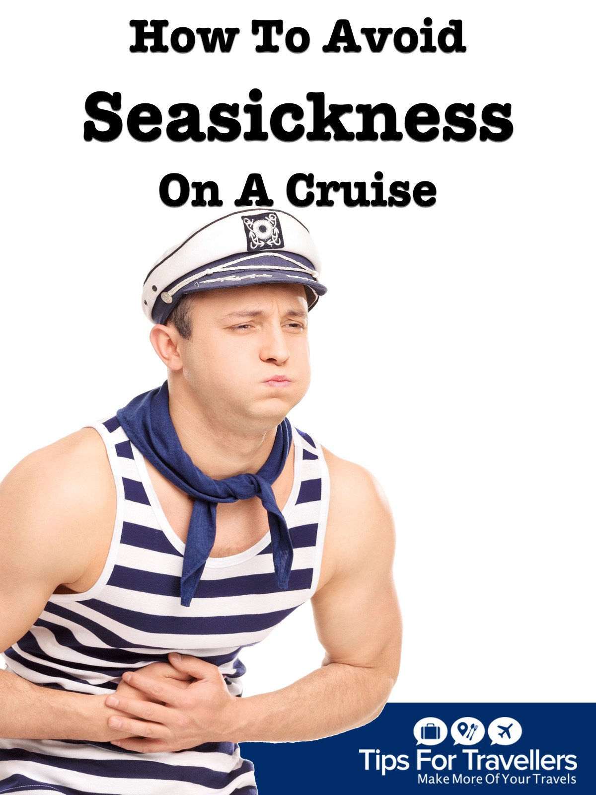 Clip: How To Avoid Seasickness On A Cruise on Amazon Prime Video UK