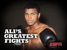 Ali's Greatest Fights Season 1