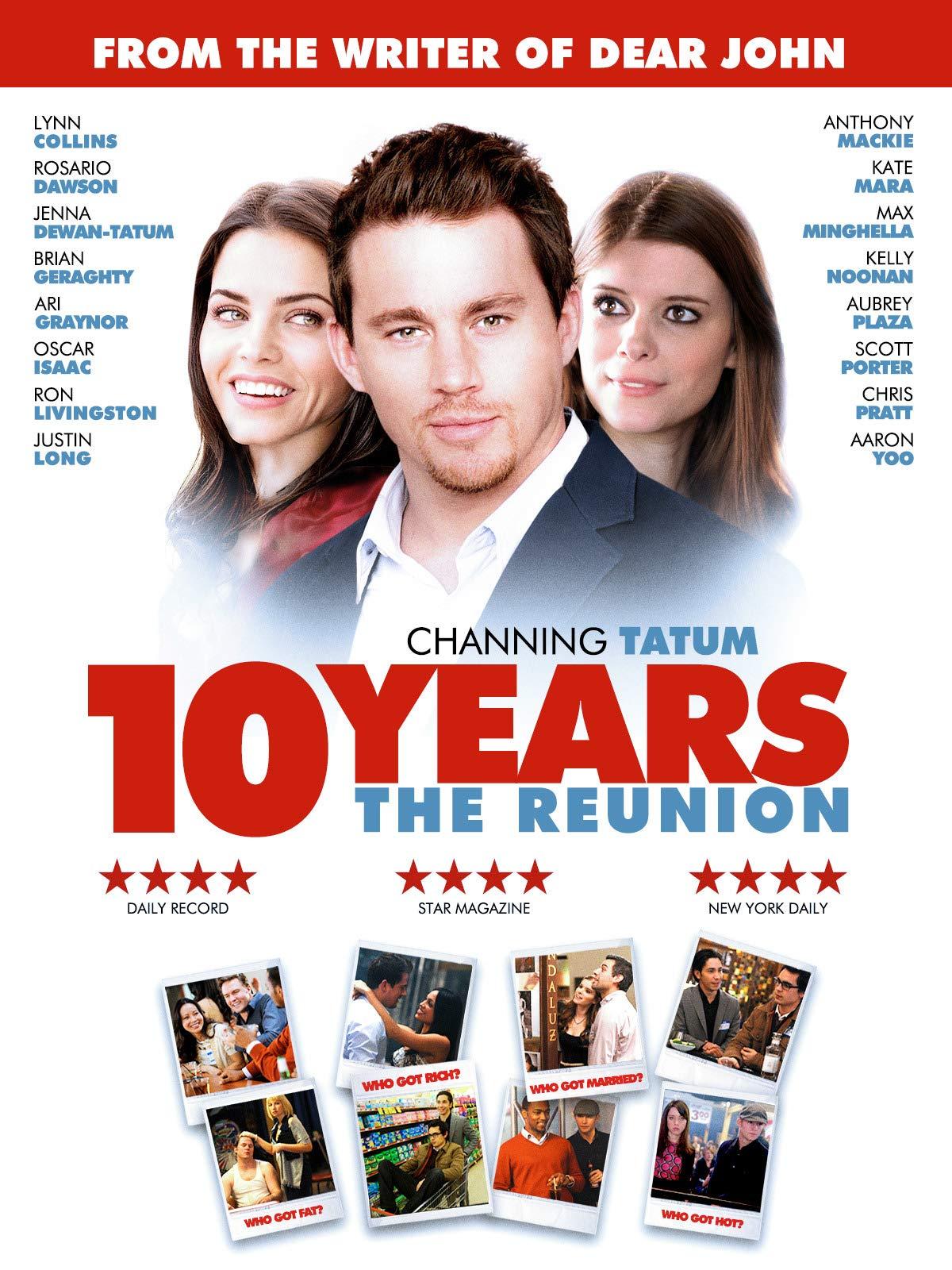 10 Years on Amazon Prime Video UK