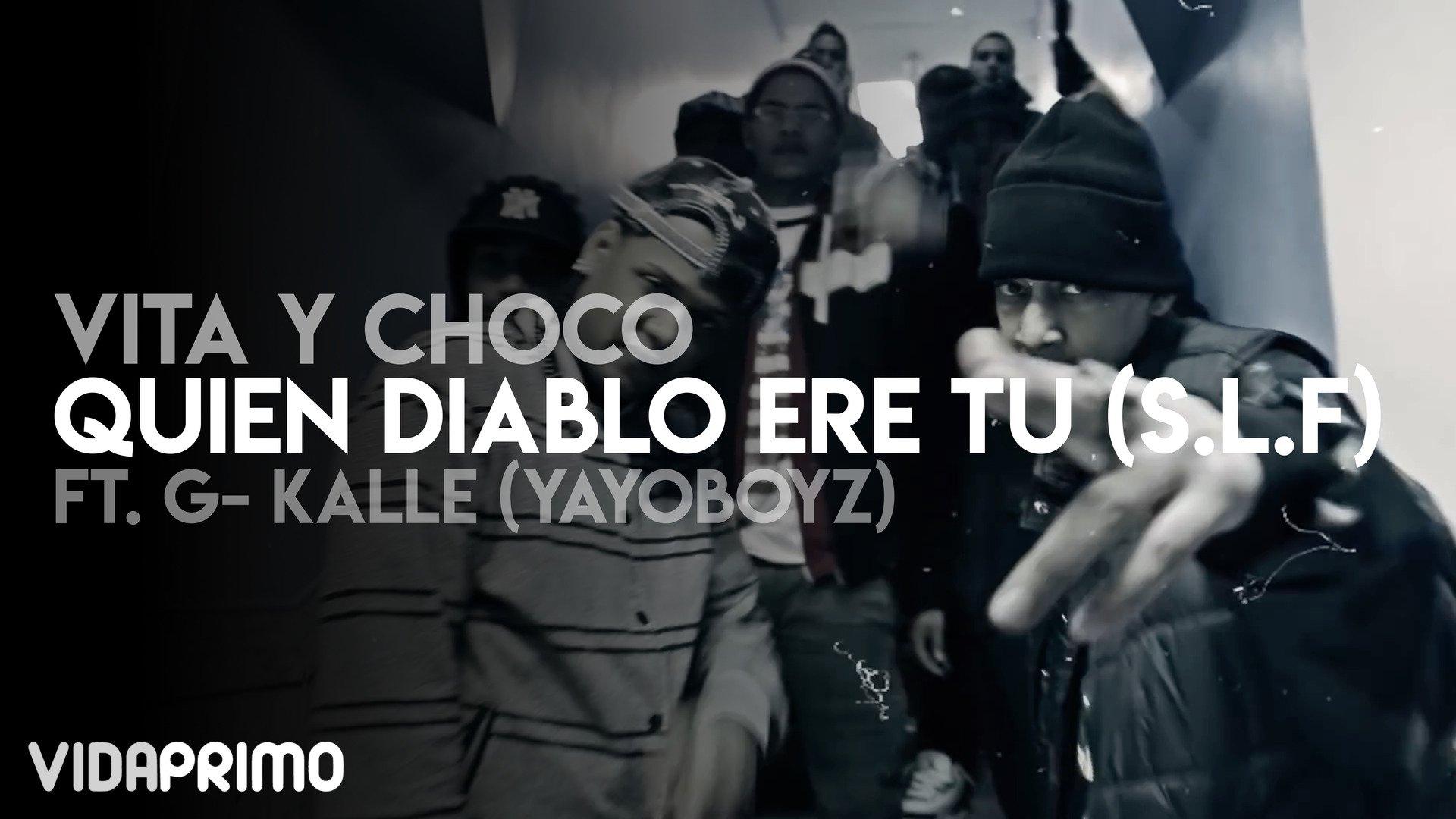 Vita Y Choco