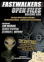 FastWalkers Presents Open Files Volume One