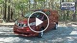 2015 Nissan NV200 Cargo Van Review