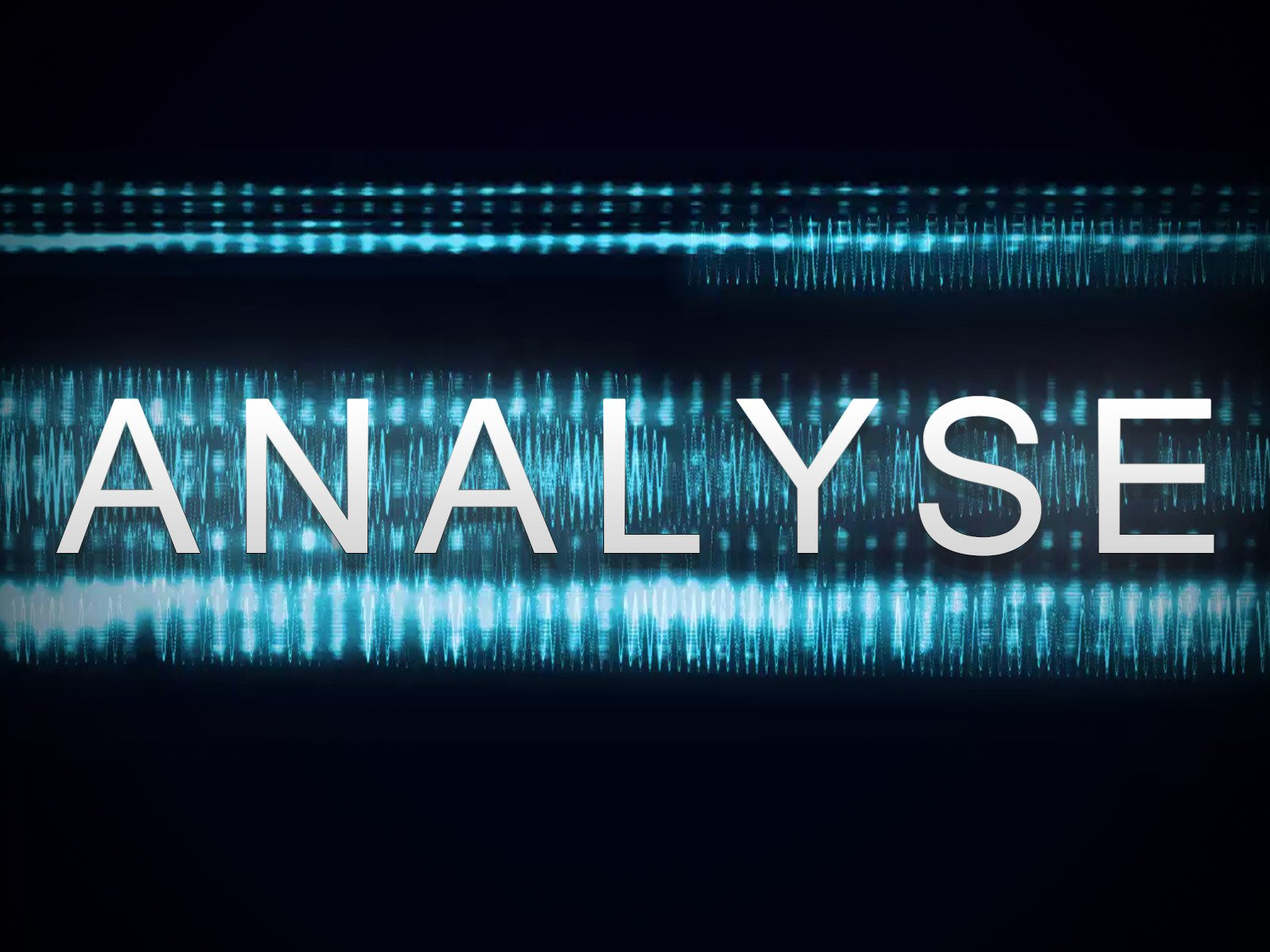 Review: Analyse on Amazon Prime Video UK