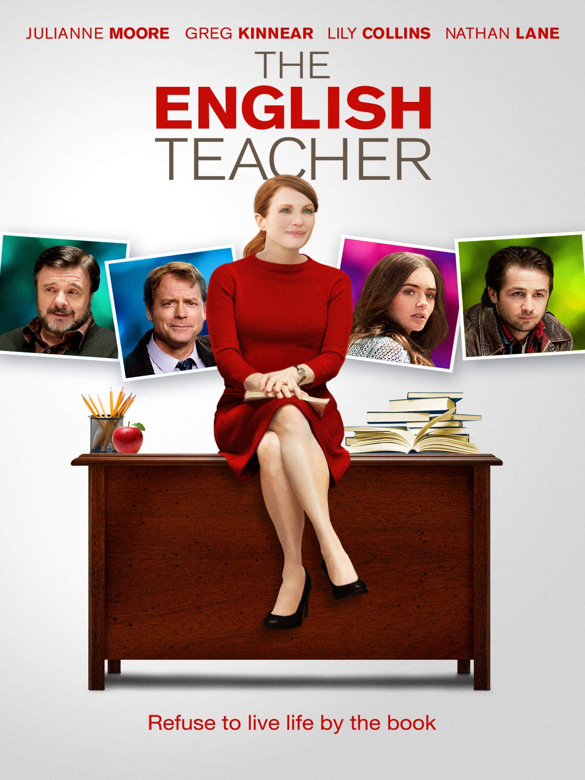 The English Teacher on Amazon Prime Video UK