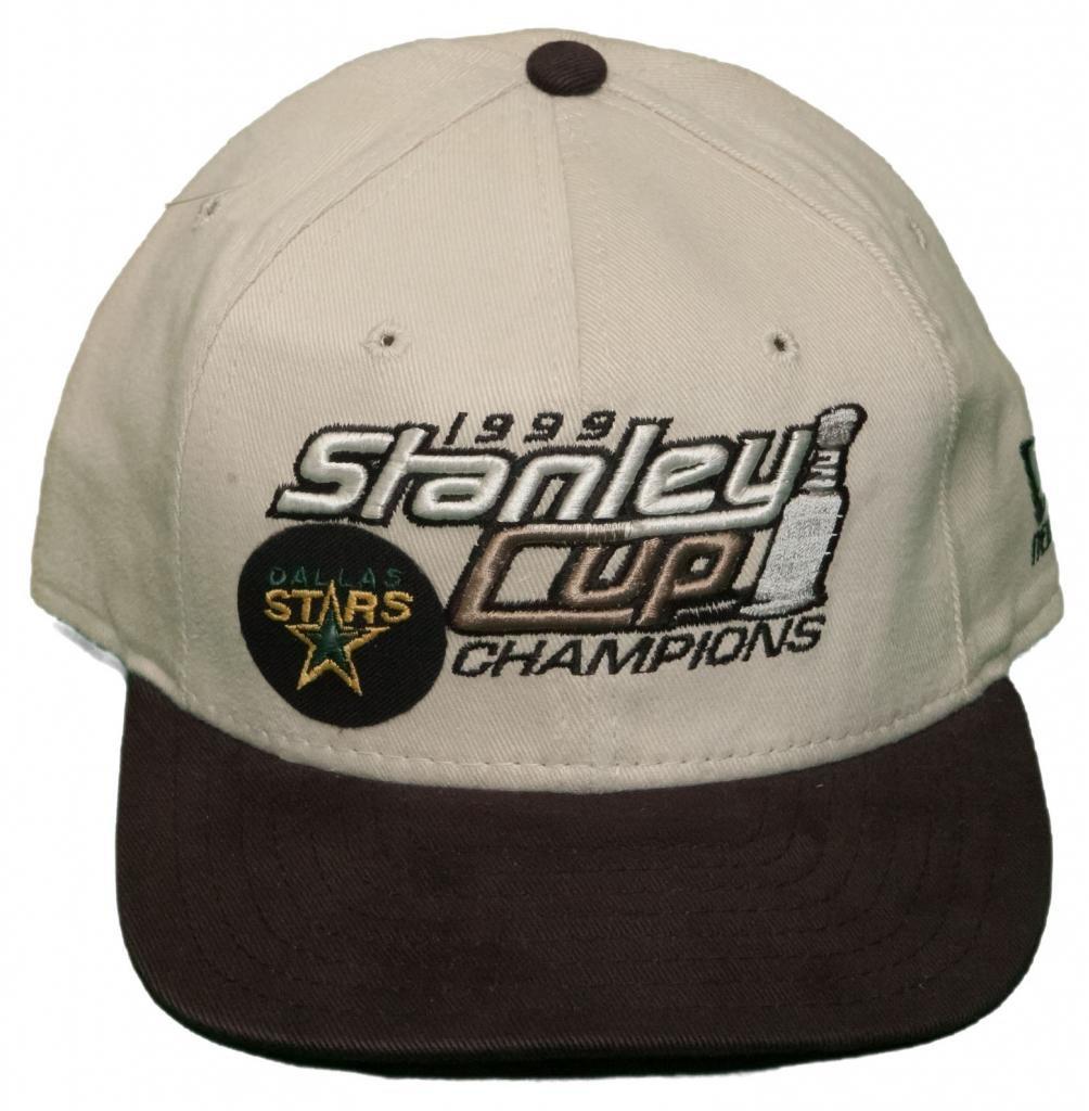 dallas stars stanley cup win