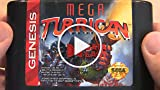 Classic Game Room - MEGA TURRICAN Review For Sega...
