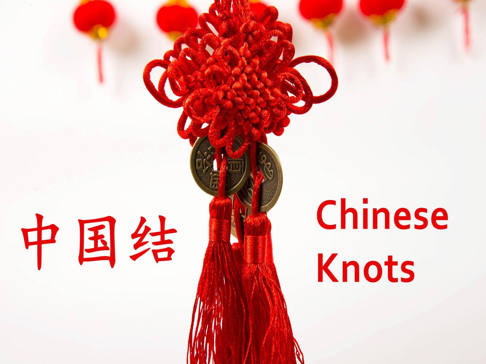 Chinese Knots - Season 1