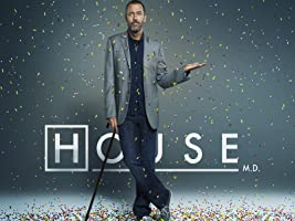 Dr. House - Staffel 6