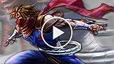 CGR Trailers – MARVEL VS. CAPCOM 2 Strider Strategy...