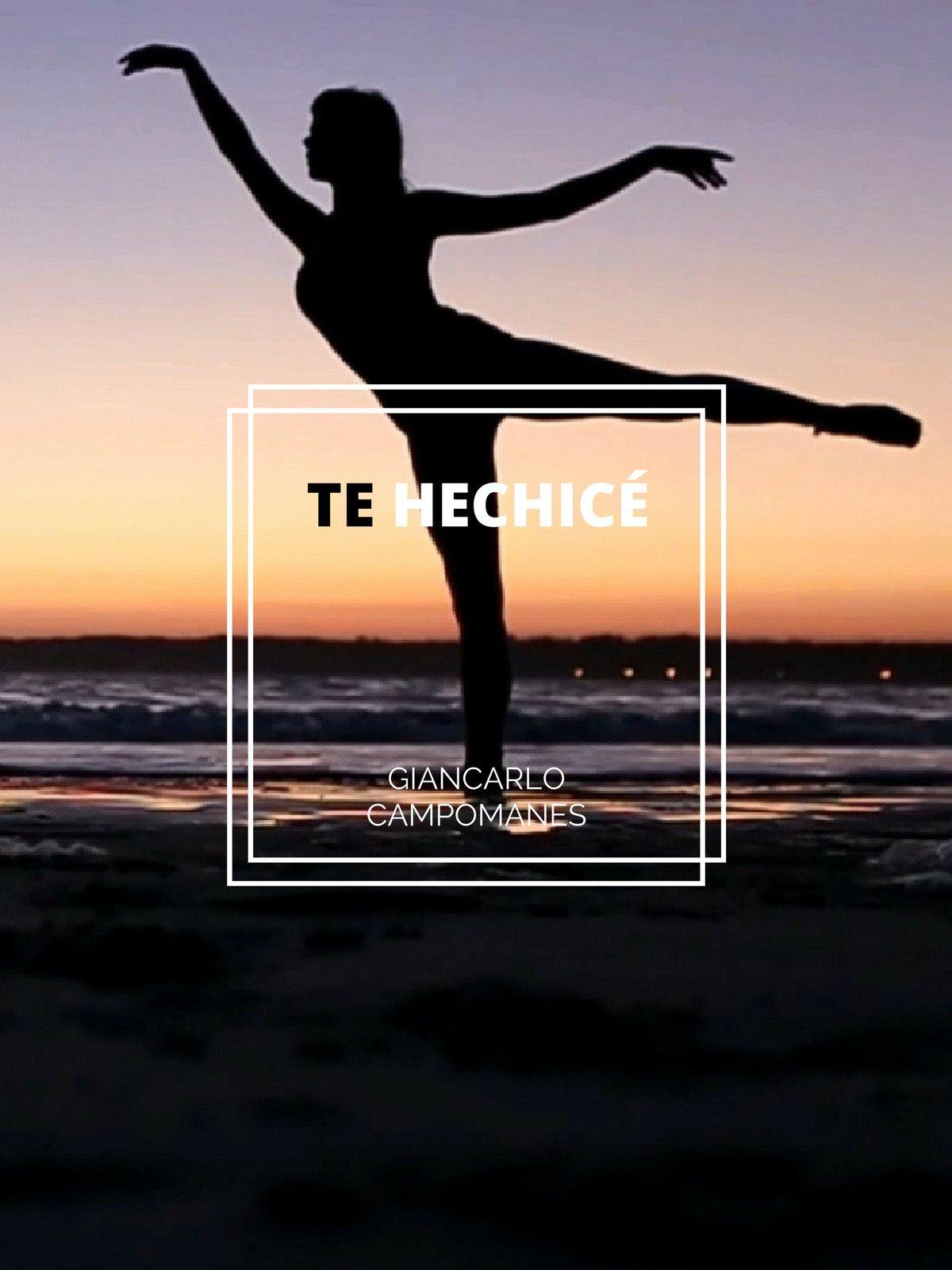 Te Hechicé on Amazon Prime Instant Video UK